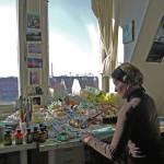 Mareike Atelierbild, Fotograf C.Wegener_300dpi