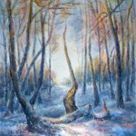 WinterlWaldstueck