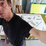 P1050808-Selbstporträt im Atelier