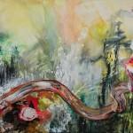 Frühlingsgefühle - Rani B. Knobel